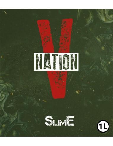 Slime V Nation Juice Bar 1L surdosé