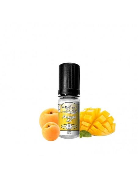Mango A7 e-liquide Sunvap