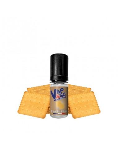 Biscuit Petit Beurre - Concentré Vap&Go 10ml