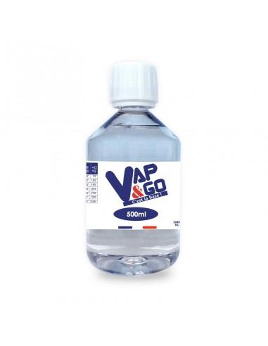 Base 500 ml DIY Vap&Go