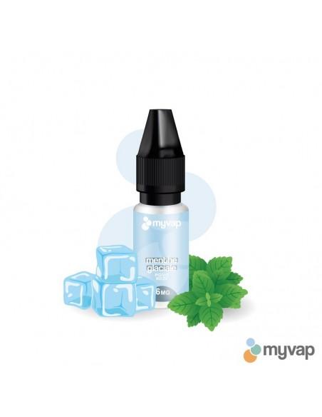 Menthe Glaciale E-liquide MyVap