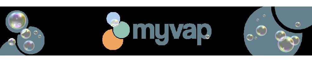 Myvap e-liquides pour cigarettes électroniques